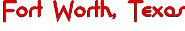 Fort Worth business directory logo